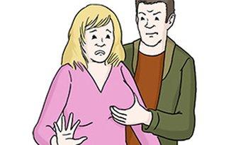 sexuelle gewalt bedeutet sehr vieles zum beispiel - Sexuelle Notigung Beispiele