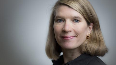 Annette Klede